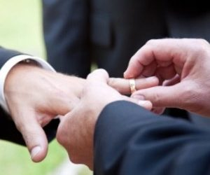 Gay Wedding Etiquette