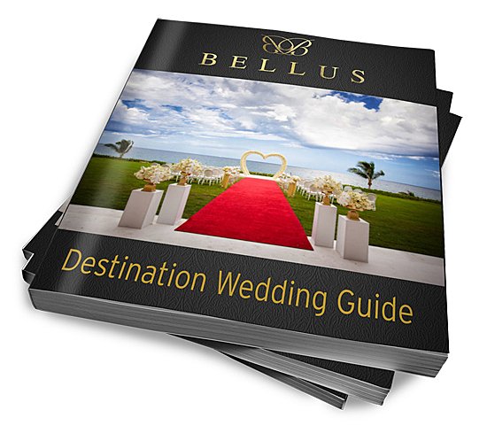 Bellus Destination Wedding Guide