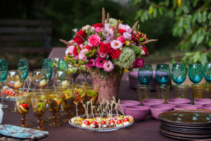 Luxury Party Planning